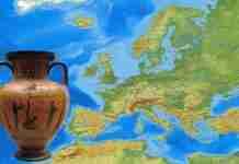 Δεν υπάρχει ήπειρος χωρίς, μία τουλάχιστον, πόλη με ελληνικό όνομα