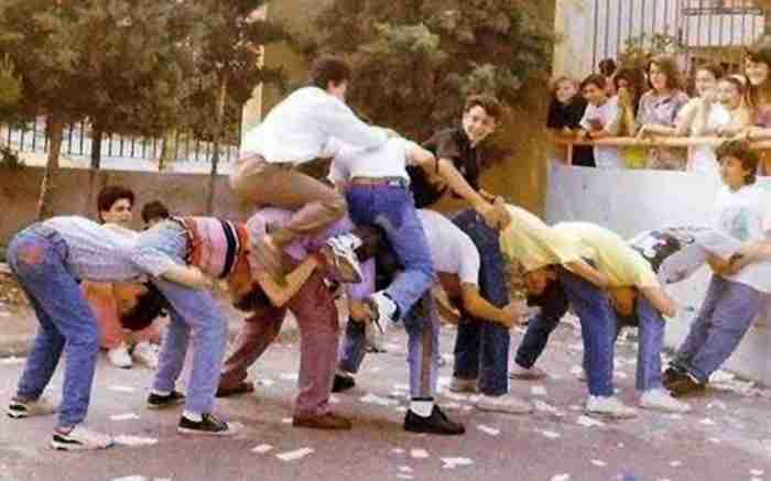30 εικόνες - νοσταλγικές αναμνήσεις για τα παιδιά της γενιάς του '80