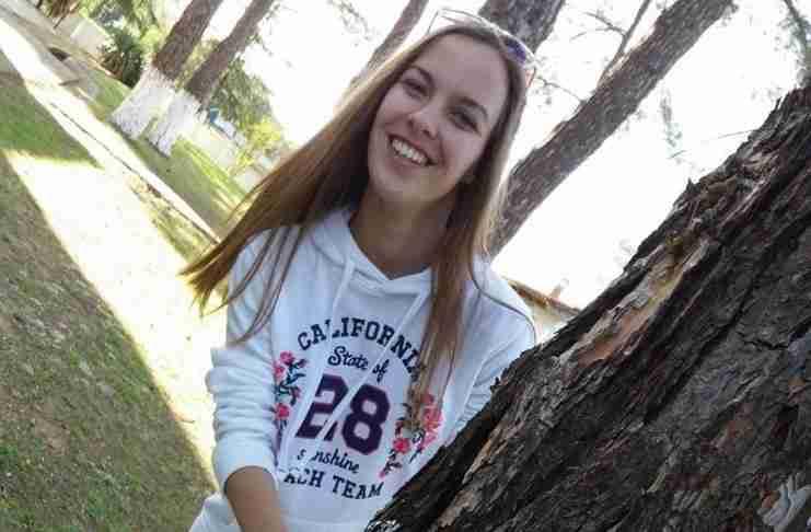16χρονη μαθήτρια από τη Λάρισα δημιούργησε μια δωρεάν εφαρμογή που σώζει κυριολεκτικά ζωές