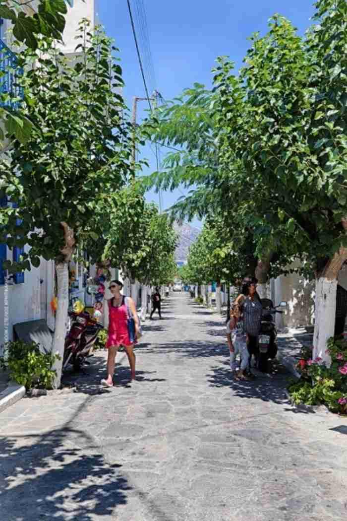 Φούρνοι: Το μικροσκοπικό νησί των κουρσάρων που θυμίζει Αιγαιοπελαγίτικη Πολυνησία