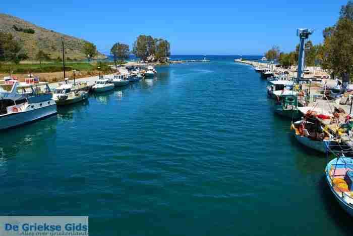 Το πανέμορφο ελληνικό χωριό δίπλα στο ποτάμι.. Ευνοημένο από τη φύση, ευλογημένο από τον Θεό