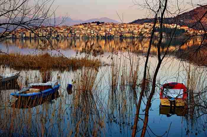 Η πιο «ταξιδιάρικη» πόλη της Ελλάδας. Τόσο όμορφη που την ερωτεύεσαι με την πρώτη ματιά