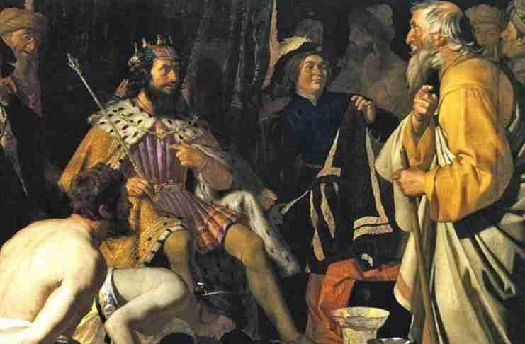 «Μηδένα προ του τέλους μακάριζε»: Η φράση του Σόλων στον Κροίσο που μας διδάσκει μέχρι σήμερα