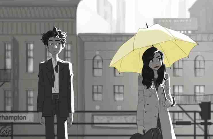 Μην αφήσεις ποτέ αυτό που αγαπάς πραγματικά.. Το αθεράπευτα ρομαντικό βιντεάκι που κέρδισε και Όσκαρ