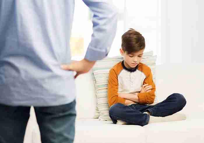 Πόσο κακό κάνει στο παιδί να το μαλώνετε διαρκώς… Με αφορμή ένα πραγματικό περιστατικό