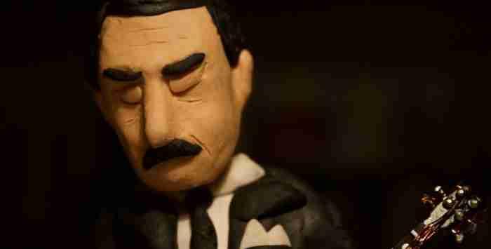 «Δε λες Κουβέντα»: Το συγκινητικό βίντεο που δημιούργησε ένας Ιταλός που λάτρεψε το ρεμπέτικο