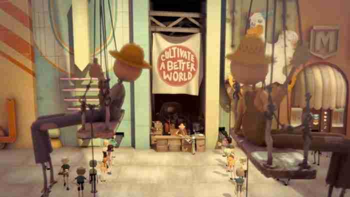 Σκιάχτρο: Tο συγκλονιστικό βίντεο που βραβεύτηκε με Όσκαρ και αποτυπώνει την αλήθεια για το πλαστικό φαγητό