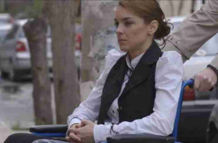 Το καινούργιο ελληνικό φιλμάκι για την Πολλαπλή Σκλήρυνση που συγκινεί και καθηλώνει