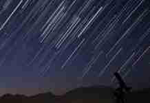 Θα γίνει η νύχτα... μέρα: Βροχή από «πεφταστέρια» της άνοιξης το βράδυ του Σαββάτου