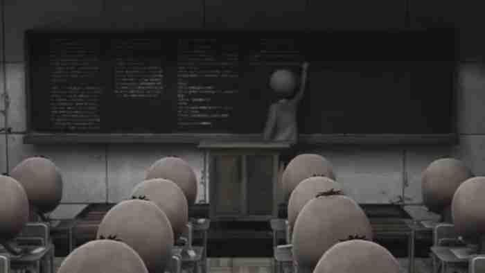 Το αποκαλυπτικό βίντεο για τη σκοτεινή πλευρά της εκπαίδευσης που θα σε βάλει σε σκέψεις