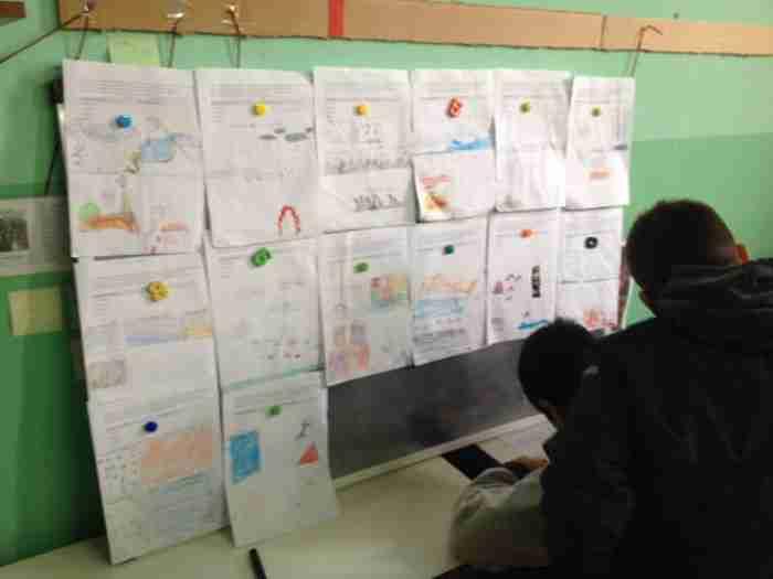 Οι 6 υπέροχες διδακτικές μέθοδοι του Δημοτικού Σχολείου Φουρφουρά
