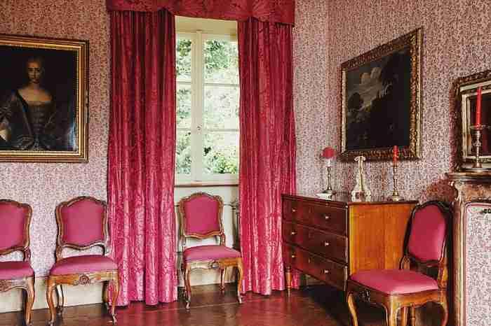 Η Villa Sola Cabiati στη λίμνη Κόμο είναι το πιο ρομαντικό κτίριο στην Ιταλία