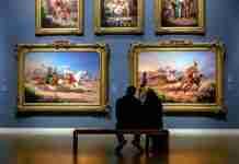 Το άγχος μειώνεται με τη ζωγραφική σύμφωνα με τους επιστήμονες. Η ορμόνη που ευθύνεται