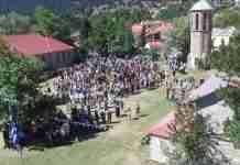 Ένα χωριό για.. καλοφαγάδες εκδρομείς