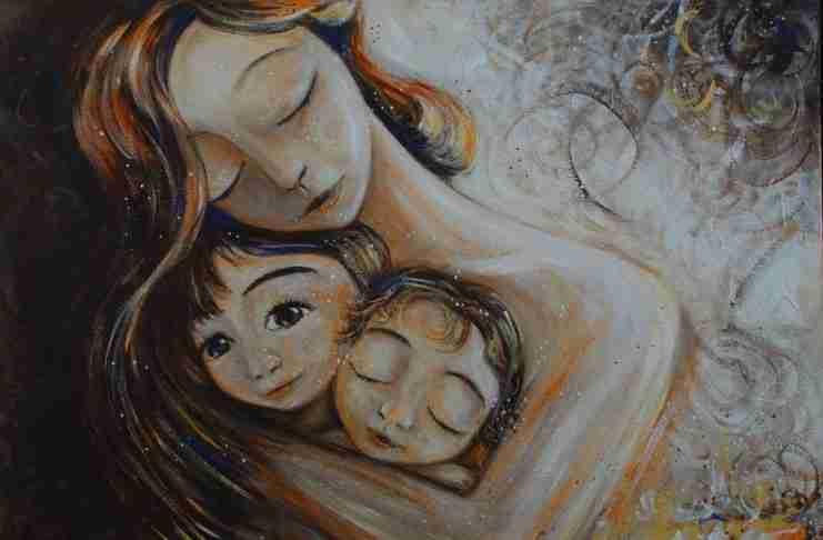 Οι ψυχολόγοι συμφωνούν: Τα «χορτασμένα» παιδιά, γίνονται υπέροχοι ενήλικες