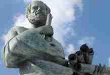 Τα 11 πολύτιμα πράγματα που μας δίδαξε ο Αριστοτέλης για τη ζωή
