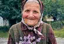 Οι γιαγιάδες μας θα είναι πάντα εδώ. Aκόμα κι αν φύγουν