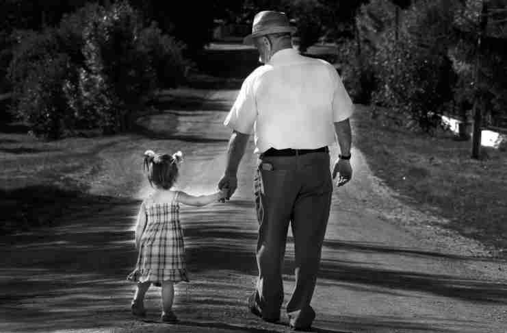 Τι αλλάζει μέσα σου όταν χάνεις τους γονείς σου