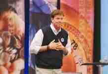 Ο διάσημος ψυχολόγος Τιμ Ελμόρ: Σταματήστε να προστατεύετε υπερβολικά τα παιδιά σας