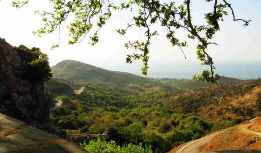 Το νησί των Μεγάλων Θεών: Το πιο απόκοσμο νησί της Ελλάδας είναι ένα κρυμμένο μυστικό στην άκρη του Αιγαίου
