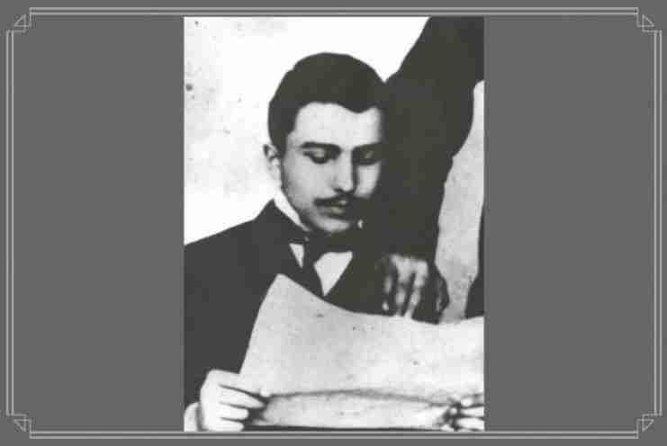 Νίκος Καζαντζάκης: Αν μια γυναίκα κοιμηθεί μόνη, ντροπιάζει όλους τους άντρες