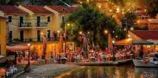 Ένα ελληνικό χωριό σαν.. ζωγραφιά: Η πατρίδα του μεγάλου Καραΐσκάκη είναι ένας άγνωστος επίγειος παράδεισος