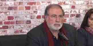 Τρύφωνας Ζαχαριάδης: Σταματήστε να γίνεστε λαθρεπιβάτες στη ζωή και στα όνειρα των παιδιών σας