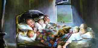 Σχολή γονέων: Το πολύτιμο δώρο να αγαπάς το παιδί σου όπως ακριβώς είναι..