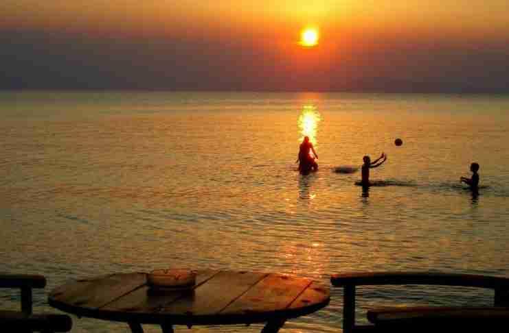 Μελέτες δείχνουν ότι όταν ζείτε κοντά στην θάλασσα βελτιώνεται η ψυχική σας υγεία