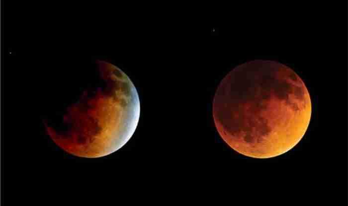 Έρχεται το «ματωμένο φεγγάρι» τον Ιούλιο και θα είναι η μεγαλύτερη σεληνιακή έκλειψη του αιώνα