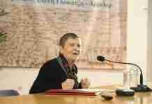 """Ελένη Γλύκατζη-Αρβελέρ: """"Τα Σκόπια είναι ιδιοκτησία του Σόρος"""""""