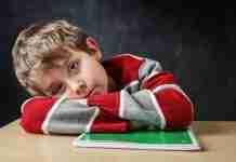 Μοναδικό βίντεο: Ένα παιδί με ΔΕΠΥ και ένα χωρίς. Οι διαφορές στην συμπεριφορά