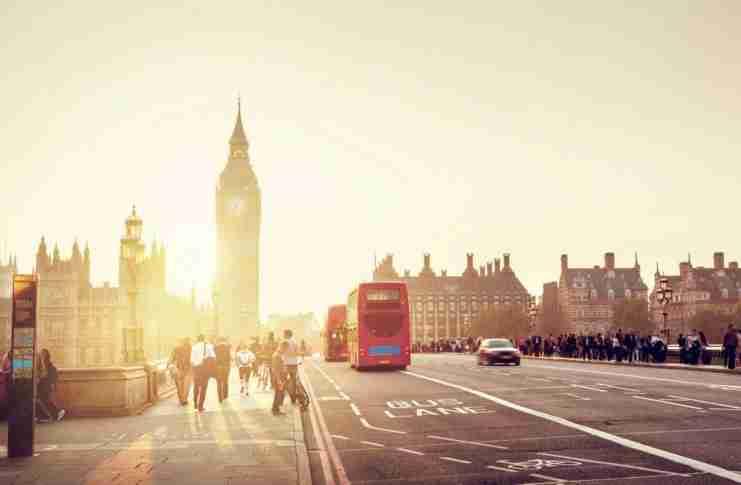 Τελικά πόσο κοστίζει να ζεις στην Αγγλία;
