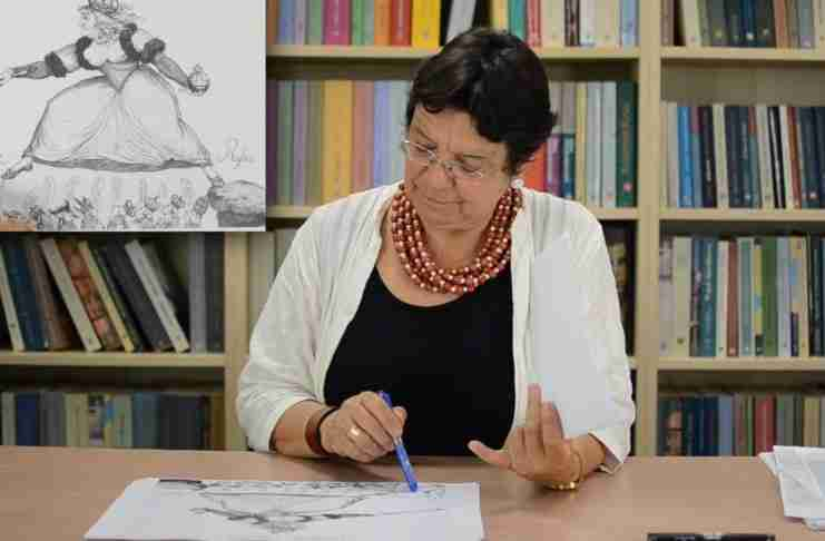 Μαρία Ευθυμίου: Η δίκαιη υπερηφάνεια μας για το αρχαίο μας παρελθόν, βλάπτει το παρόν μας