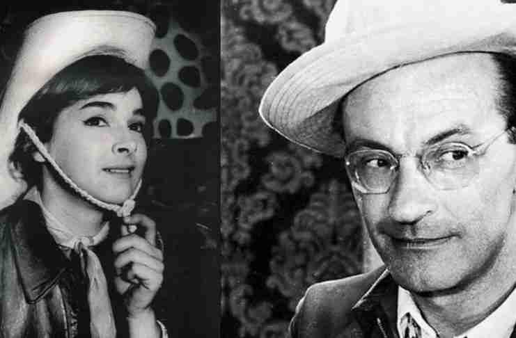 Μείνε λίγο: Το άγνωστο ερωτικό τραγούδι που έγραψε ο Ντίνος Ηλιόπουλος για την Άννα Φόνσου