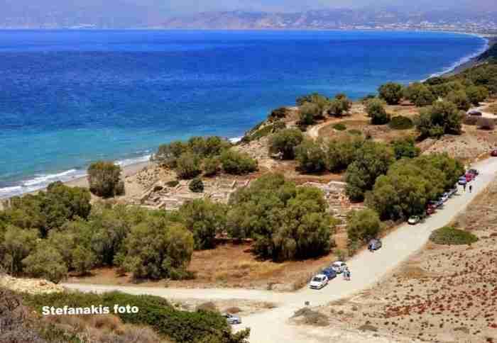 H καλύτερη παραλία του κόσμου.. είναι στην Ελλάδα