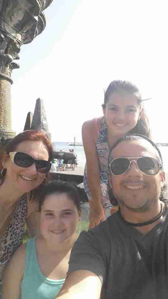 Γιατί τόλμησα να αφήσω μια άνετη ζωή έξω, για να ζήσω το όνειρό μου στην Ελλάδα