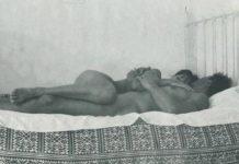 Οδυσσέας Ελύτης: Γυμνός, Iούλιο μήνα, το καταμεσήμερο...