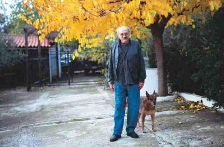 Xρόνης Μίσσιος: Τα κόμματα επιβλήθηκαν στην κοινωνία και την δολοφονούν