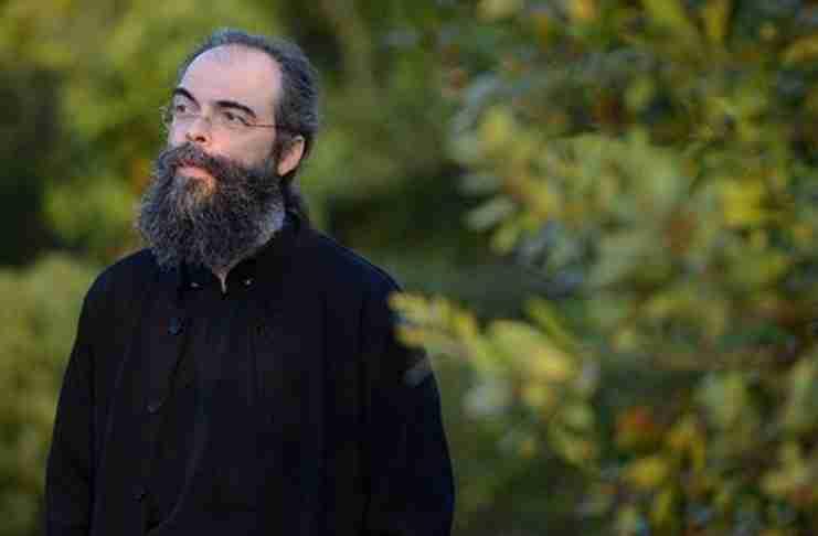 π. Ανδρέας Κονάνος: Τα 'βαλα με το Θεό. Τον ρωτούσα πώς μπορεί και κοιμάται αυτές τις μέρες