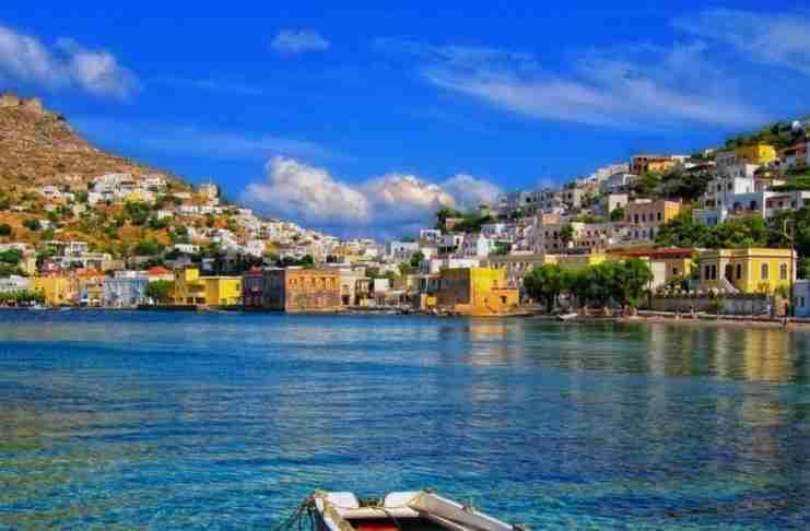 Λέρος: Αληθινές διακοπές στο πιο αυθεντικό νησί στα Δωδεκάνησα