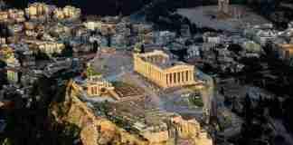 Τι σημαίνει Ελλάς - Έλληνας - Γραικός - Ρωμιός; Η ιστορία, η προέλευση και το DNA