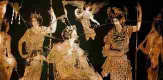 Ποιοι ήταν οι παλαιότεροι κάτοικοι της Αρχαίας Ελλάδας και σε ποια περιοχή κατοικούσαν;