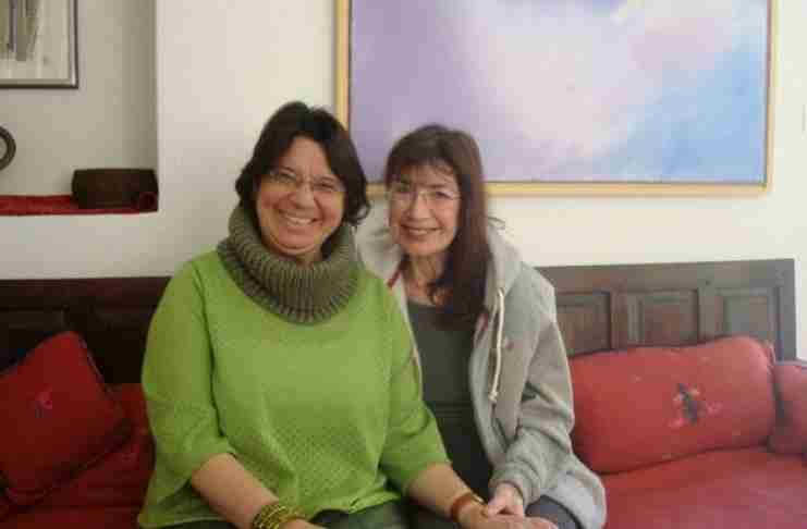 Μαρία Ευθυμίου: Στην Ελλάδα όλοι είναι βέβαιοι πως το παιδί τους είναι διάνοια