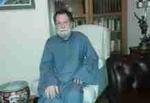 π.Φιλόθεος Φάρος: Η μεγαλύτερη φάρσα είναι ο θεολόγος στα σχολεία. Είναι ο άνθρωπος της καρπαζιάς