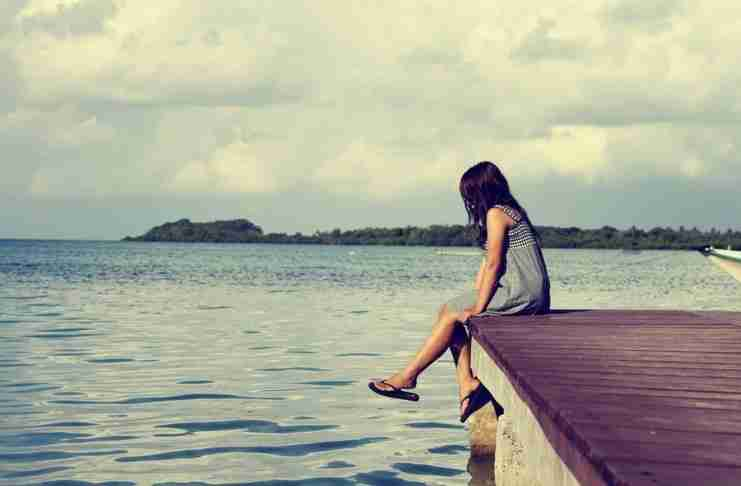 Ψυχολόγοι: Κάθε φορά που αισθάνεστε ένα κενό μέσα σας, μην εγκαταλείπετε τον εαυτό σας..