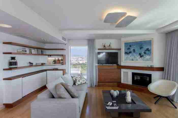 Το σπίτι στο Λυκαβηττό με την ωραιότερη θέα της Αθήνας