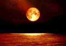 «Ματωμένο φεγγάρι»: Η μεγαλύτερη ολική έκλειψη σελήνης του 21ου αιώνα θα μαγέψει απόψε τον πλανήτη
