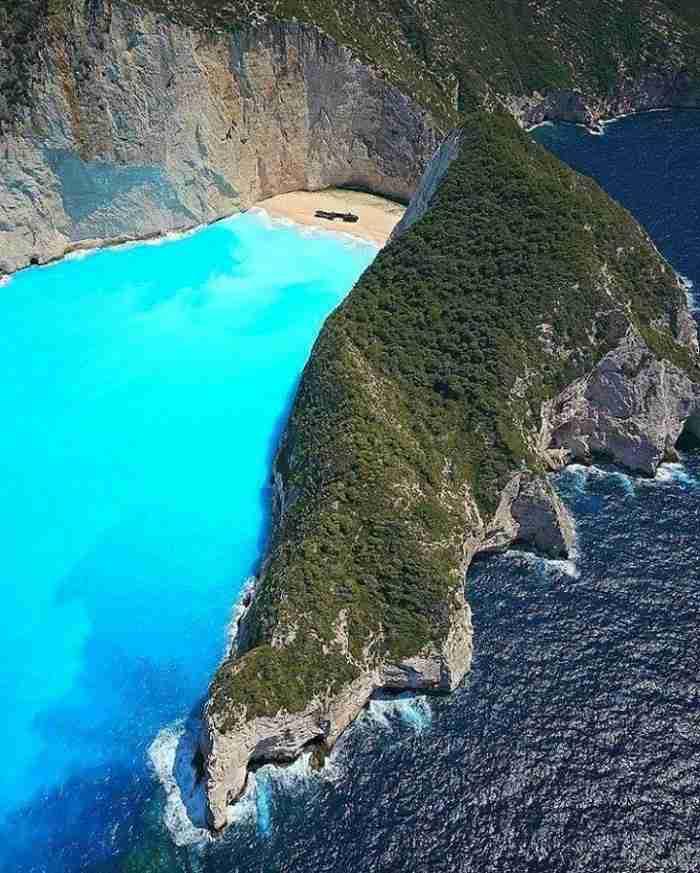 Τα νησιά του Ιονίου έχουν άλλη χάρη (και οι φωτογραφίες που το αποδεικνύουν)