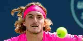 Ο «έλληνας Θεός» του τένις